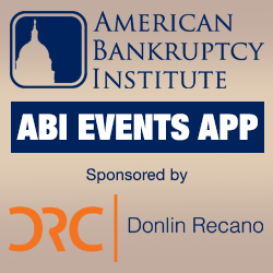 ABI Events
