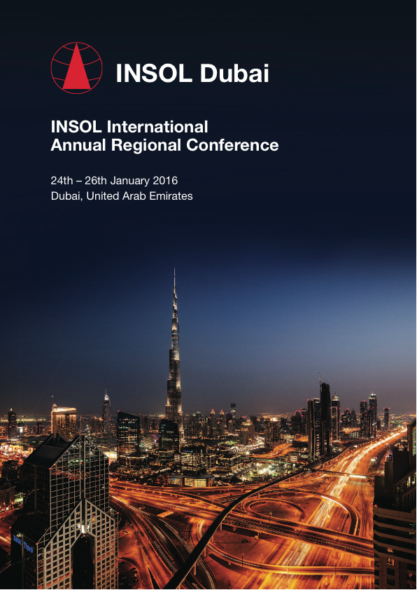INSOL Dubai 2016