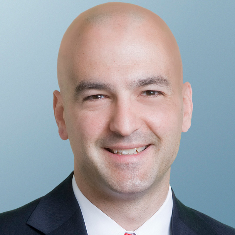Michael A. Fagone