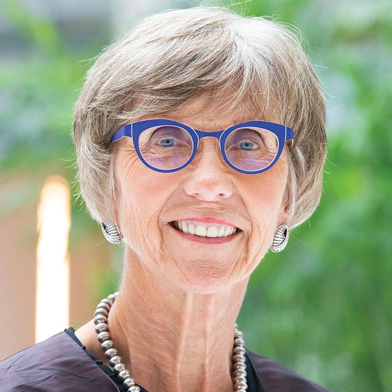 Barbara J. Houser