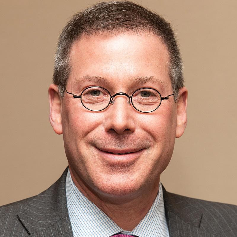 Stephen D. Lerner