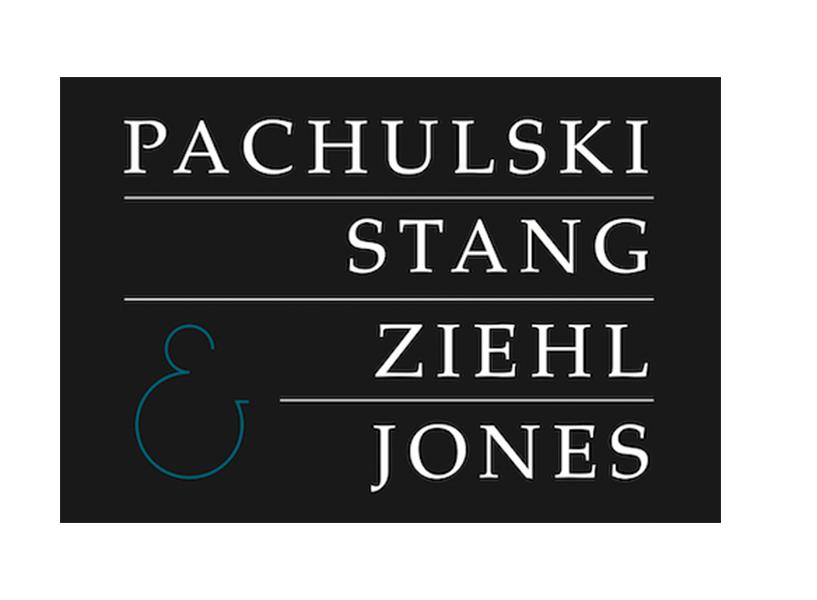 Pachulski Stang Ziehl & Jones, LLP
