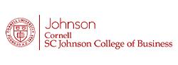 Cornell University-S.C. Johsnon Graduate School