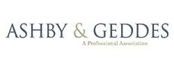 Ashby & Geddes, P.A.