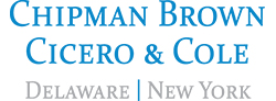 Chipman Brown Cicero & Cole, LLP