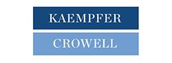 Kaempfer Crowell