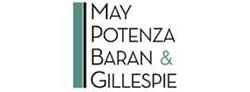 May, Potenza, Baran & Gillespie, P.C. logo