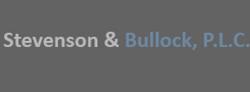Stevenson & Bullock PLC