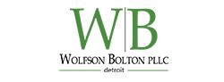 Wolfson Bolton PLLC