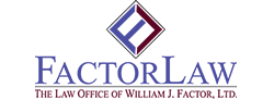 Law Office of William J. Factor, Ltd.