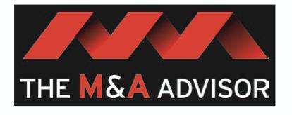 The M&A Advisor