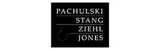Pachulski logo