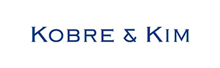Kobre and Kim logo