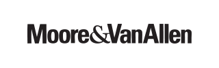 Moore & Van Allen PLLC logo