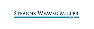 Stearns Weaver Miller Weissler Alhadeff & Sitterson, P.A. logo