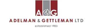 Adelman & Gettleman, Ltd. logo