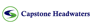 Capstone Headwaters logo