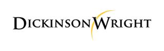 Dickinson Wright PLLC logo