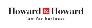 Howard & Howard Attorneys PLLC logo