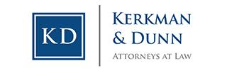 Kerkman Wagner logo