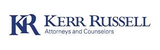 Kerr Russell logo