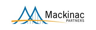 Mackinac Partners logo