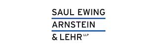 Saul Ewing logo