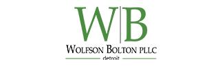 Wolfson Bolton PLLC logo