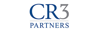 CR3 Partners logo