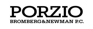 Porzio, Bromberg & Newman, PC logo
