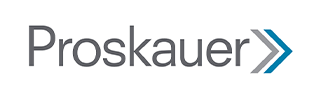 Proskauer logo