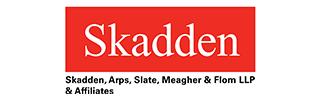 Skadden, Arps, Slate, Meagher & Flom LLP logo