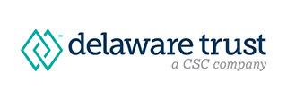 Delaware Trust, a CSC Company logo