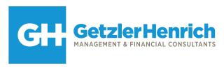 Getzler Henrich & Associates LLC logo