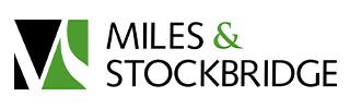 Miles & Stockbridge PC logo