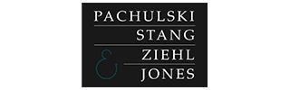 Pachulski Stang Ziehl & Jones LLP logo