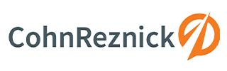 CohnReznick LLP logo