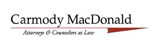 Carmody MacDonald logo