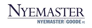 Nyemaster Goode logo