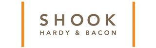 Shook, Hardy & Bacon L.L.P. logo