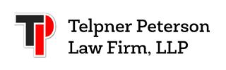 Telpner Peterson Law Firm, LLP logo
