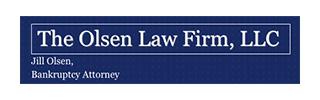 The Olsen Law Firm, LLC logo