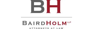 Baird Holm LLP logo