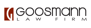 Goosmann Law Firm logo