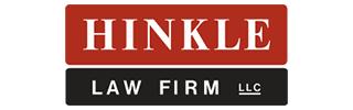 Hinkle Law Firm LLC logo