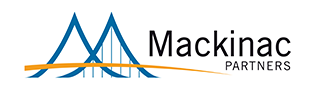 MACKINAC PARTNERS LLC logo
