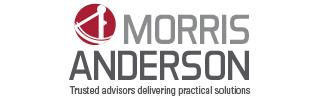 MorrisAnderson logo