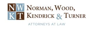 Norman, Wood, Kendrick & Turner logo