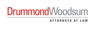 Drummond Woodsum logo