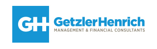 Getzler Henrich logo